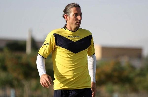 کاپیتان سابق تیم ملی در آستانه بازگشت به ماشینسازی