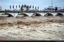 آماده باش به نیروهای امدادی در خوزستان  منع خروج مدیران و فرمانداران از استان