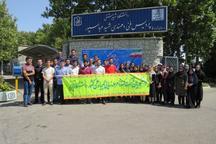 درخشش دانشجویان دانشگاه تبریز در بیست و سومین دوره المپیاد علمی دانشجویی کشور
