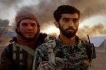 جهانگیری: خون پاک شهید حججی موجب تسریع در نابودی جنایتکاران داعش می شود