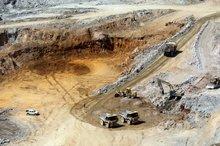 فعالیت واحدهای معدنی هرمزگان نیاز به مجوز محیط زیست دارد