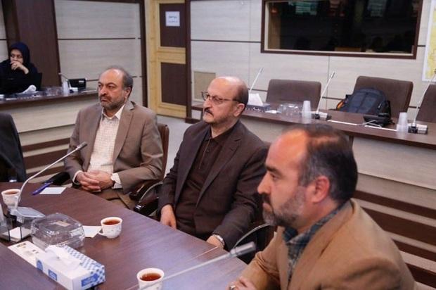 مدیران قزوین تا سه روز آینده نباید از استان خارج شوند