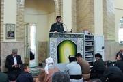 فتح خرمشهر نماد ایستادگی ملت ایران در برابر استکبار است
