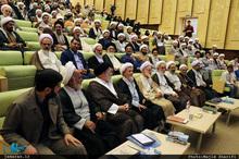 همایش احیای فرهنگ خمس در زادگاه امام خمینی برگزار شد