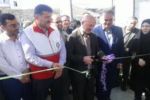افتتاح 2 طرح اشتغالزایی برای معلولان در آستارا