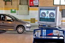 سرپرست ستادمعاینه فنی خودروهای پایتخت منصوب شد