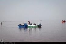 دادرسی سیل به دریاچه ارومیه  اشک غم و شادی مردم آذربایجان در هم آمیخت