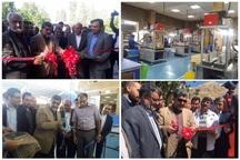 65 پروژه عمرانی با حضور استاندار تهران در شهرستان فیروزکوه به بهره برداری رسید