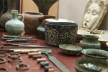 محموله اشیای عتیقه در خوزستان کشف شد