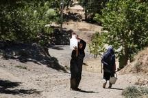 6 مجتمع آبرسانی در باشت با تنش آبی مواجه است