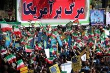 مبارزه با استکبار جهانی ریشه در تاریخ ملت ایران دارد