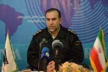 قریب چهار هزار پلیس، برقرای نظم و امنیت انتخابات در زنجان را برعهده دارند