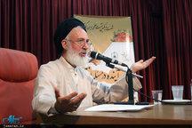 ایازی: اندیشه آمدن منجی، اختصاصی به جهان اسلام ندارد