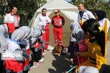 بیش از ۳۳هزار نفر در فارس آموزش امداد و نجات دیدند