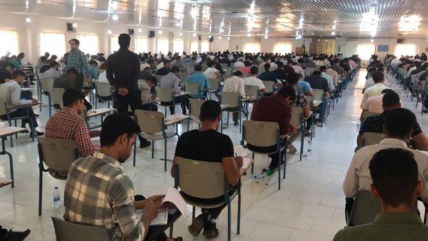 ۳۶۰ معلم جدید جذب  آموزش و پرورش قزوین می شوند