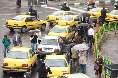 چطور میتوانیم به رانندههای تاکسی امتیاز دهیم؟