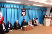 برگزاری مراسم شب شعر با حضور نماینده ولیفقیه در خراسان جنوبی