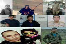 از دست دادن فرزندانی فداکار عزم ایران را در مبارزه با تروریسم جدیتر خواهد کرد