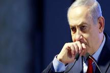 دیدار بی نتیجه نتانیاهو و گانتس