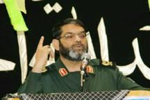 شهیدان برای ملت ایران قدرت و بزرگی به ارمغان آوردند