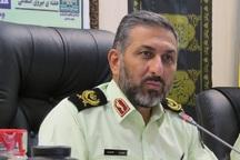 پلیس آماده برگزاری کنگره سه هزار شهید استان قزوین است