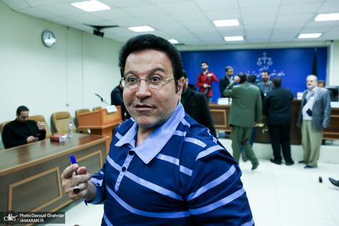 جزییات چهارمین جلسه دادگاه حسین هدایتی/ مدیرعاملی که راننده تاکسی بود!