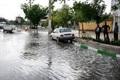 پنج شهر خراسان رضوی دچار آبگرفتگی شهری شدند