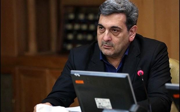 سوگند حناچی برای مبارزه با فساد و فرهنگی شدن تهران