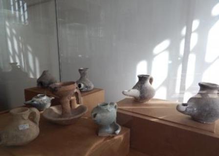 پنج هزارو500 نفر از موزه باستان شناسی ابهر بازدید کردند