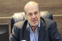 رئیس سازمان محیط زیست با توانمندی های صنعت قزوین آشنا شد