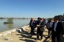 خدمت رسانی به مردم خوزستان بزرگترین افتخار صنعت برق است