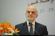 ابراهیم جعفری: حامل پیامهای شفاهی میان ایران و عربستان بودهام