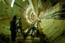 کارکنان متروی اهواز 19 ماه حقوق طلب دارند