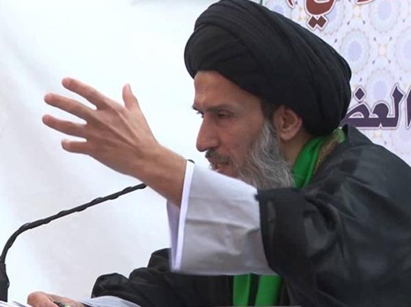 روحانی که عامل حمله به کنسولگری ایران در عراق بود را بشناسید+ عکس
