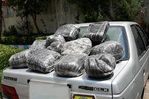 کشف ۲۱۰ کیلوگرم مواد مخدر در یزد