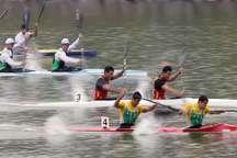 ورزش قایقرانی در خراسان رضوی با مشکلات زیرساختی مواجه است