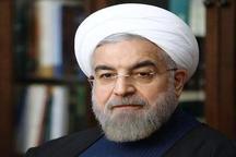 دکتر روحانی، رییس جمهوری پنجشنبه هفدهم فرودین 96 به سمنان سفر می کند