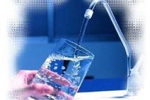 مشکل آب شرب 800 خانوار روستایی آستارا برطرف شد