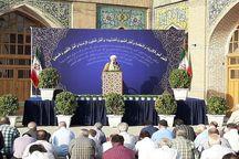 ایران در تامین امنیت منطقه و جهان نقش آفرین است