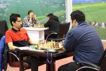 منطقه آزاد انزلی میزبان مسابقات شطرنج بین المللی جام خزر شد