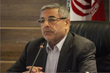 توقف عملیات اجرای خط انتقال آب زرینه رود به تبریز