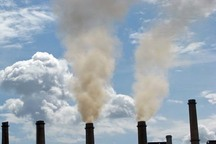 12 واحد آلاینده محیط زیست در آبیک اخطار گرفتند