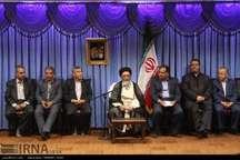 امام جمعه تبریز: وصول مالیات باید توام با اعتمادسازی و فرهنگ سازی باشد
