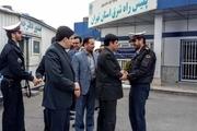 نیروهای امدادی استان تهران در آماده باش کامل هستند