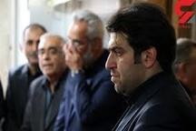 حکم قصاص علیرضا صلحی لغو شد  امیدوارم قضات دیوان عالی دادرسی عادلانهای داشته باشند