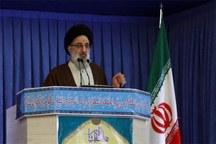 انقلاب  اسلامی ایران در اوج نشاط و سرزندگی است