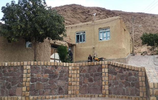 36 هزار مسکن روستایی خراسان جنوبی نیاز به مقاوم سازی دارد