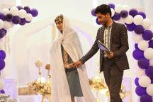 موفقیت ازدواجهای دانشجویی ۹۳ درصد است