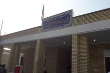 6 مدرسه در بخش شعیبیه شوشتر به بهره برداری رسید