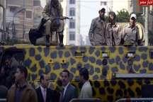 24 کشته در حمله به خودروی مسیحیان در مصر